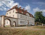 Pałac w Kunicach