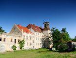 Kunów (pow. zgorzelecki), pałac 03