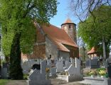 Kurkocin church