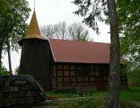 Kościół w Laskach Wałeckich