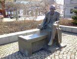 Biala-Podlaska-pomnik-Kraszewskiego