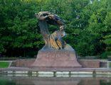 Pomnik Fryderyka Chopina
