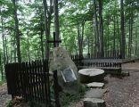 Leśny kościół ewangelicki