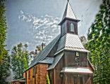 Kościół św. Józefa Oblubieńca NMP i św. Jana Chrzciciela