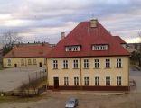 Budynek LO im. Mikołaja Kopernika w Ostrowi Mazowieckiej - rok 2012