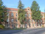 Budynek Liceum Sztuk Plastycznych