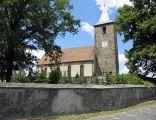 Lipinki Łużyckie - kościół parafialny
