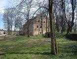 Pałac w Lipowej