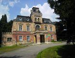 Pałac Łojowice