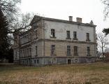 Pałac w Lubaszczu