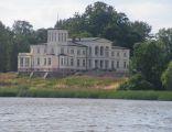 Pałac w Lubstowie