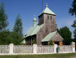 Ukomie - church