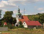Upowo, kościół
