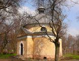 Kaplica parkowa w Łysołajach