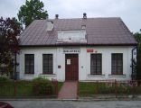 Small Synagogue in Leczna