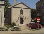 Mala Synagoga w Piotrkowie Trybunalskim zdj1