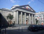Sosnowiec-budynek Banku ING.