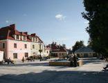 A.719 Zespół urbanistyczno-architektoniczny i krajobrazowy Sandomierz 2