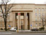 Gmach Ministerstwa Wyznań Religijnych i Oświecenia Publicznego