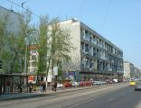 Grabowska-Hawrylak photo maisonette house Wrocław Poland west façade 2006-04-25