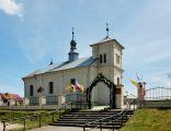 Michałów church