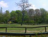 Panorama Łódzkiego ZOO