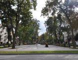 Gmina Ełk Ełk ul. Armii Krajowej park miejski