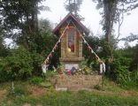 Fujasy, kapliczka BŻ2