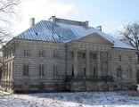 Pałac w Młochowie
