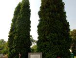 Bierawa, cmentarz parafialny