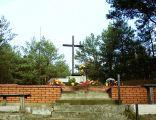 Miejsce Pamięci Narodowej na Wzgórzach Morzewskich