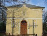 Kościół pw. św. Antoniego w Wirowie