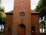 Kościół Morawin