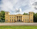 Pałac w Mroczniu