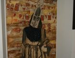Poland Olkusz - african museum exibition