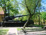 Muzeum Artylerii w Toruniu