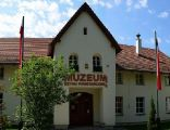 Góra Świętej Anny, Muzeum Czynu Powstańczego - fotopolska.eu (305771)