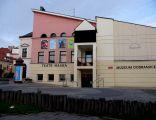 Teatr Maska i Muzeum Dobranocek w Rzeszowie 01