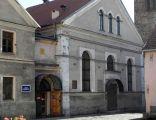 Bystrzyca Kłodzka, kościół poewangelicki 1