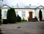 Willa fabrykanta Steina Artyleryjska 9 Białystok