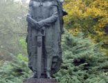 Kazimierz Pulaski museum statue