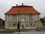 Bochnia - Muzeum Fischera 01