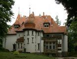 Jagniątków - Muzeum Miejskie Dom Gerharta Hauptmanna