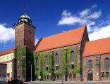 Kościół św. Ducha (obecnie muzeum miejskie) w Raciborzu 6