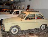 Muzeum Motoryzacji w Bielsku-Białej