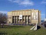 Gmach Główny Muzeum Narodowego w Krakowie