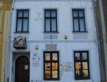 Muzeum Jana Sarkandra w Skoczowie 2009-04-19