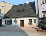 Muzeum Prasy Śląskiej i zabytkowa prasa w Pszczynie