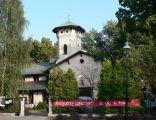 Muzeum Starożytnego Hutnictwa Mazowieckiego