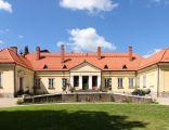 20100703 Waplewo Wielkie, chateau, 2